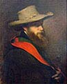 The Viennese Art Dealer Georg Plach