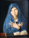 Mary of the Annunciation