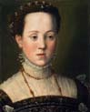 archduchess anna daughter of emperor maximilian two