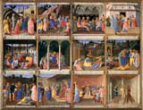 scenes from the life of christ two