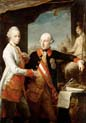 grand duke leopold of tuscany and emperor joseph two