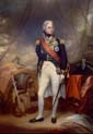 horatio nelson first viscount nelson
