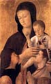 madonna and child with donors