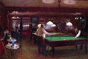 Billiard Party