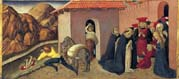 miracle of saint peter martyr