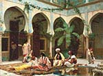 The Harem of the Palace