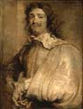 adriaen brouwer by anthony van dyck