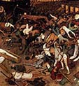 Triumph of Death Detail