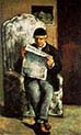 Cezanne's Farther