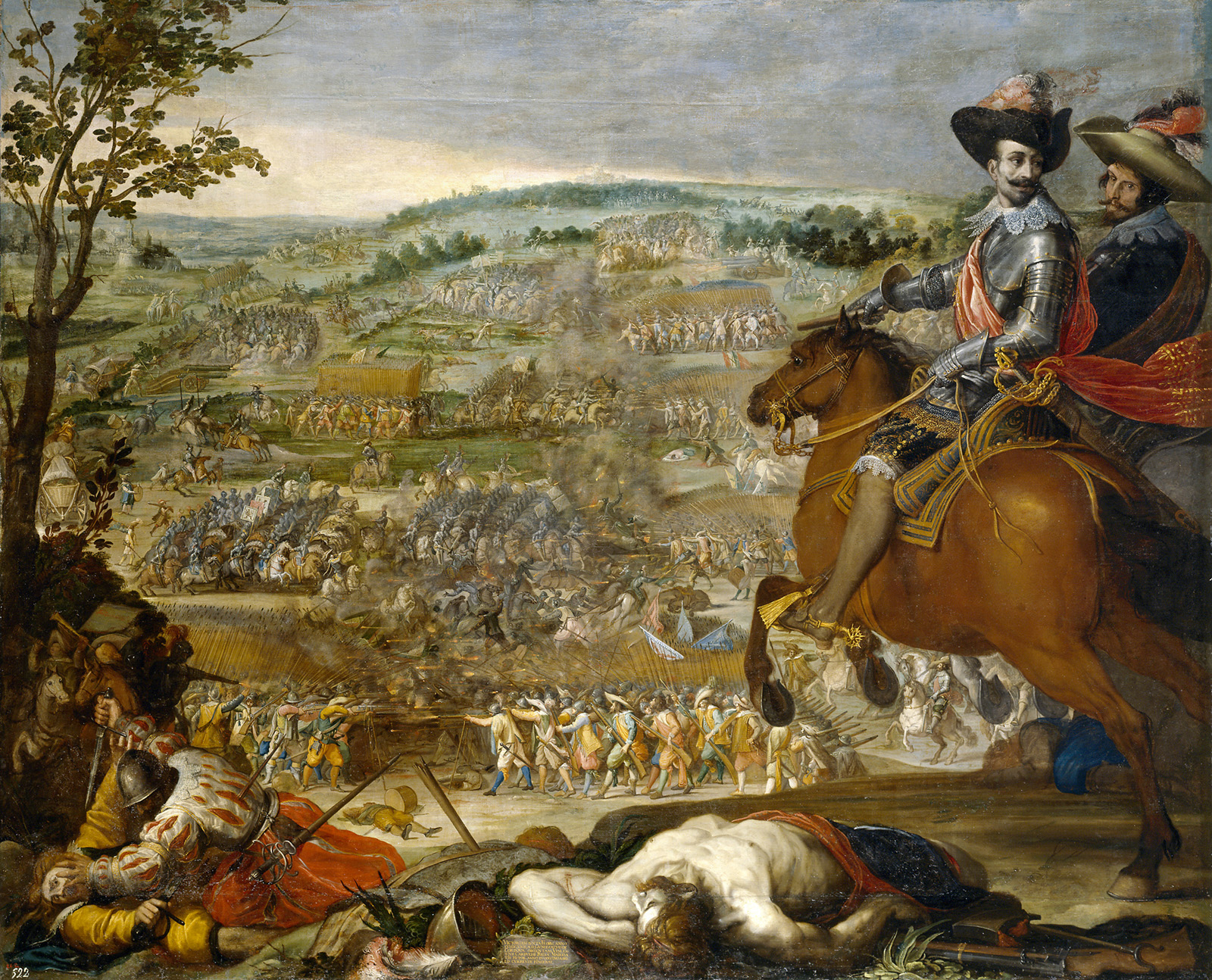 the victory of fleurus