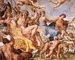 Triumph of Bacchus and Ariadne