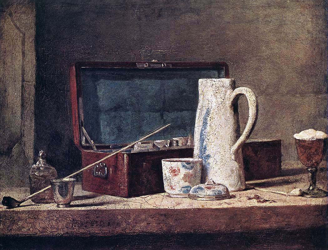 Pipe and Jug