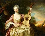 Maria Walpole-Countess Waldegrave