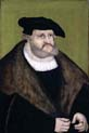 elector frederick the wise in his old age