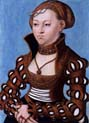 portrait of princess maria of saxony