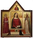 madonna with saint catherine and saint zanobi with donorsmadonna with saint catherine and saint zanobi with donors