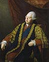 Frederick North Second Earl of Guilford