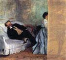 Mister and Misses Manet
