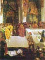 Execution of doge Marino Falerio