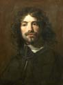 self portrait by William Dobson
