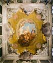 palazzo repeta ceiling of the grand staircase