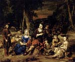 Portraait of a Family