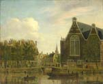 boerenverdriet on the spui