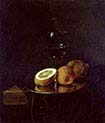 Still Life with Citrus Fruit