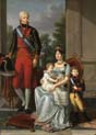 family of louis of etruria