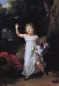 portrait of edgar clarke