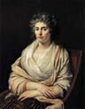 portrait of the countess of albany