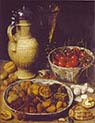 Dried Fruits and Victory Castle Pot