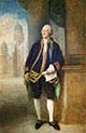 John Montagu Fourth Earl of Sandwich