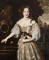 Louise de Keroualle-Duchess of Portsmouth