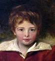 Charles Collins-Aged Five