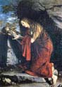 saint mary magdalen in penitence