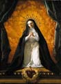 saint margeret mary alacoque