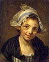 Young Peasant Woman