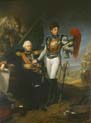 general baston de lariboisiere and his son ferdinand
