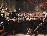 Benjamin Robert  The Anti Slavery Convention