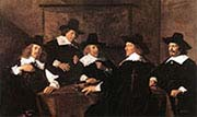 Regents of the Saint Elizabeth Hospital of Haarlem
