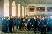 The Basic Constituent Assembly