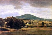 View of New Hampshire