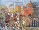fall of constantinople