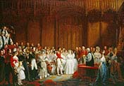 The Marriage of Queen Victoria