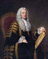 philip yorke first earl of hardwicke
