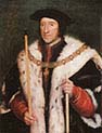 Thomas Howard Third Duke of Norfolk
