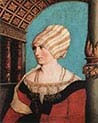 Dorothea Kannengiesser wife of Jakob Meyer