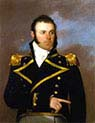 Commodore Daniel Todd Patterson