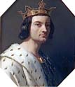 philip three called the bold king of france